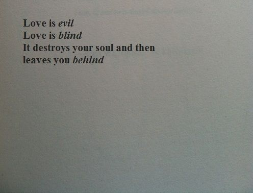 1000+ images about Evil LOVE on Pinterest | Satan ...