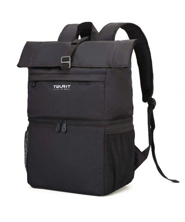 back pack Backpack bag,Insulated,Backpack,black