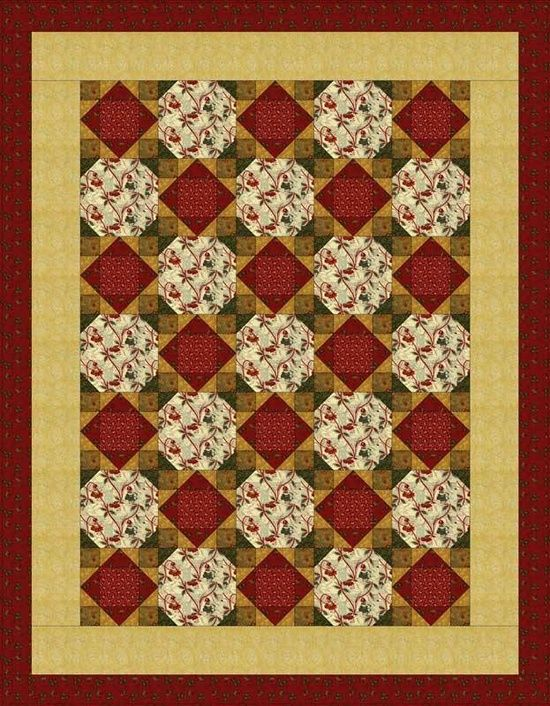 Free Easy Quilt Patterns Instructions : 27 best images about Quilts on Pinterest Patriots, Aunt and Quilt