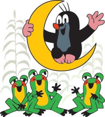 (2014-07) Muldvarpen sidder på månen og lytter til frøernes sang