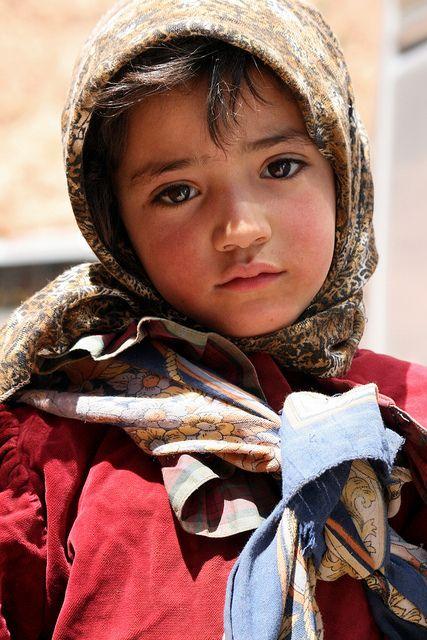 Da série: Sorriso-Expressão-Atitude. Morocco