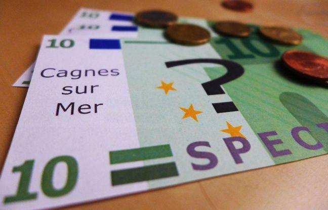 Cagnes-sur-mer: Face à la concurrence, les commerçants lancent leur monnaie locale