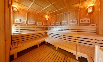 Mirabell's World of saunas is a wonderfully furnished with a wealth of stylistic details to encourage your beneficial relaxation