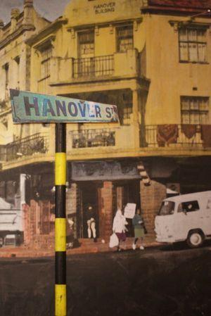 District Six, Cape Town