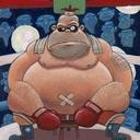 King Hippo (Mike Tyson's Punch Out)