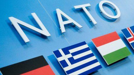 Военный бюджет НАТО вырастет до $946 млрд