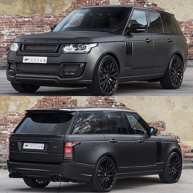 Kahn Design Range Rover Follow @top.supercars @top.supercars @top.supercars @top.supercars