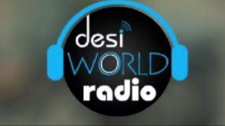 El Sueno  Diljit Dosanjh ft.Harmanpreet Kaur  Live Broadcast At Desi World Radio w/RJ HarmanjotSidhu - YouTube