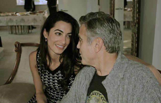 Ormai non si parla d'altro…George Clooney si sposa!!!