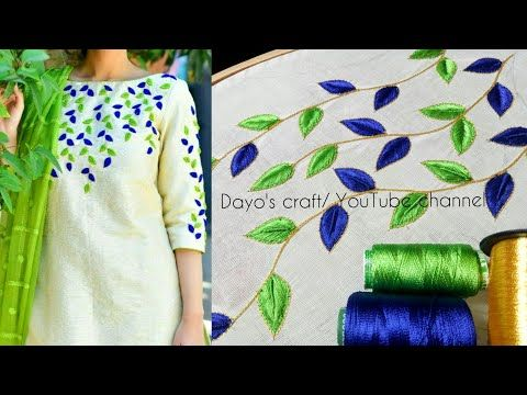Easy Making Of Beads Blouse Latest Technique For Fashion