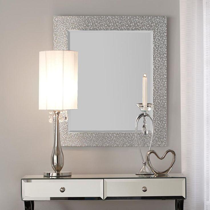 1000 id es propos de miroirs mosa que sur pinterest for Miroir en mosaique