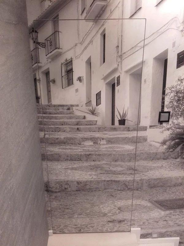Zdjęcie: Drzwi wewnętrzne, zawiasy chowane, licujące się ...