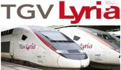 Mit #MyPlus und der #Post eine #TGV Reise gewinnen: Jetzt den #Wettbewerb mitmachen: http://www.alle-schweizer-wettbewerbe.ch/tgv-lyria