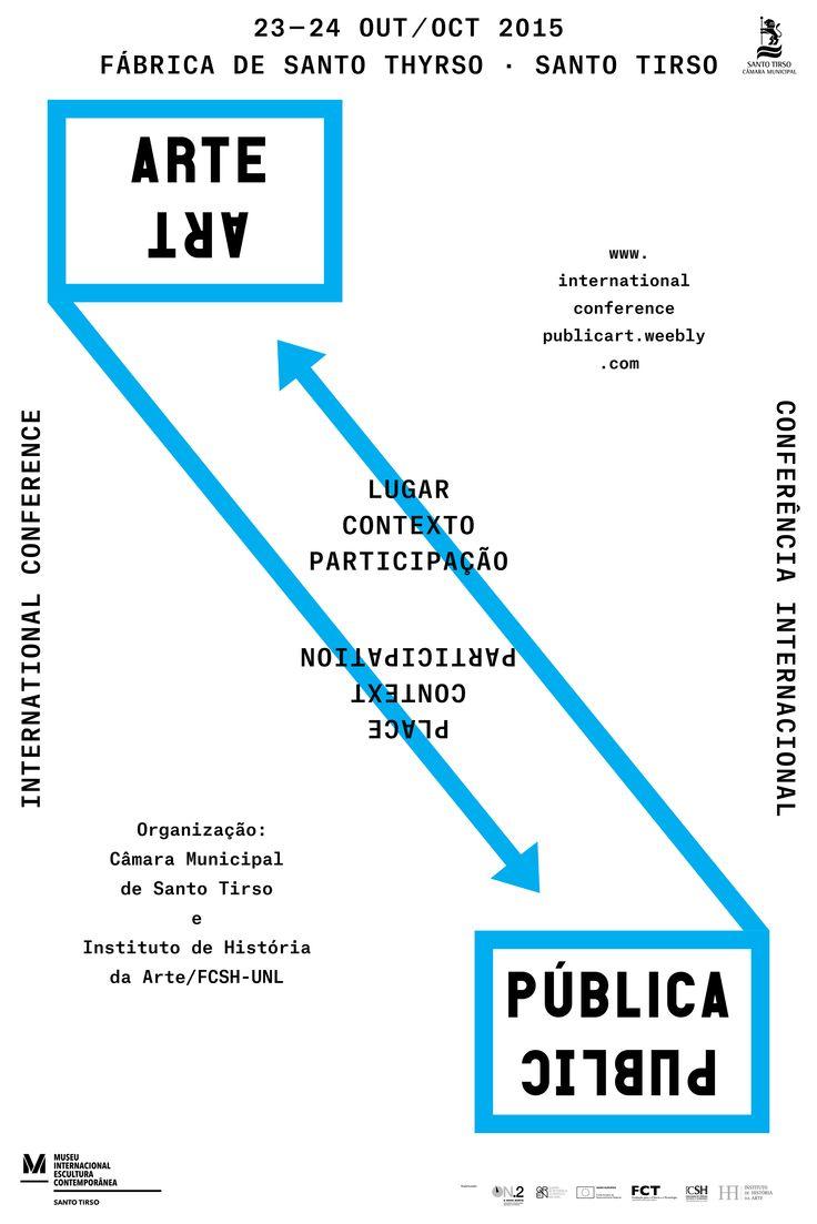 O Congresso Internacional dedicado à Arte Pública constitui o culminar de um projeto de longa duração, articulado em dez simpósios dos quais ...