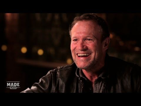 Interview with Michael Rooker of AMC's The Walking Dead - Speakeasy - YouTube