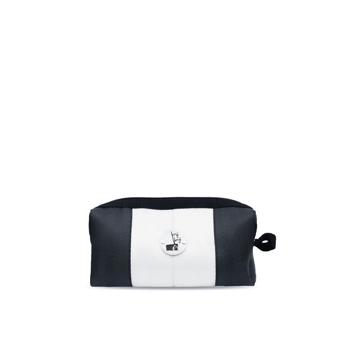 Seat Belt Pouch - Handcrafted and sourced in Malaysia - Upcycled using discarded seat belts - Sustainable and Ethical Fashion Accessories