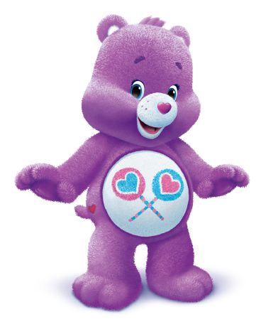 1095 best ideas about Care Bears on Pinterest | Cheer ...