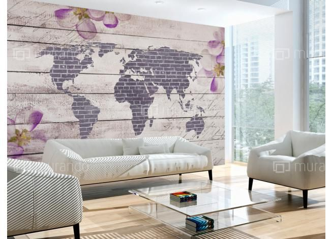 Mapa romantika