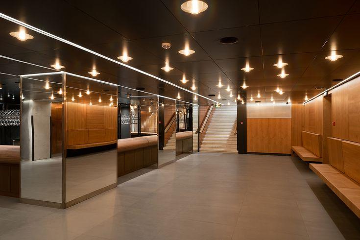 Galería de Electroteatro Stanislavsky / Wowhaus - 29