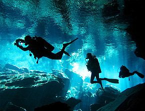 Mexican Riviera Cenotes https://twitter.com/PlayaCompraVent