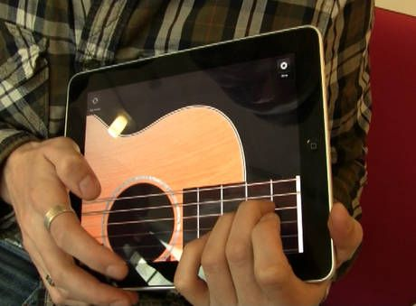 How To Use Your iPad in Music Class