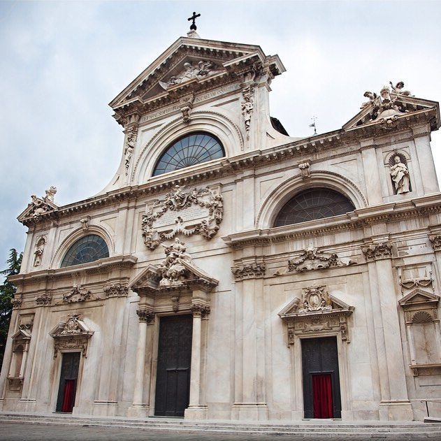 The Cathedral in Savona... #italy  www.culturalitaly.com