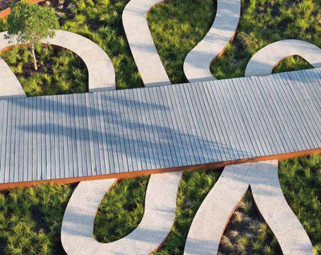 The Australian Garden wins World Landscape of the Year 2013