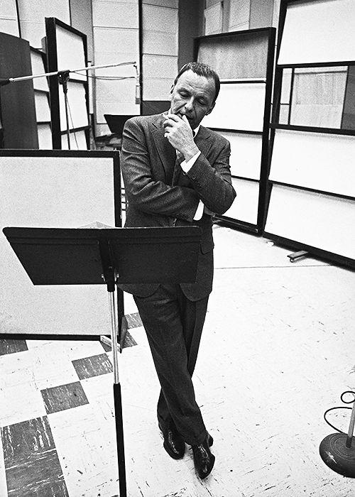 Sinatra, 1968