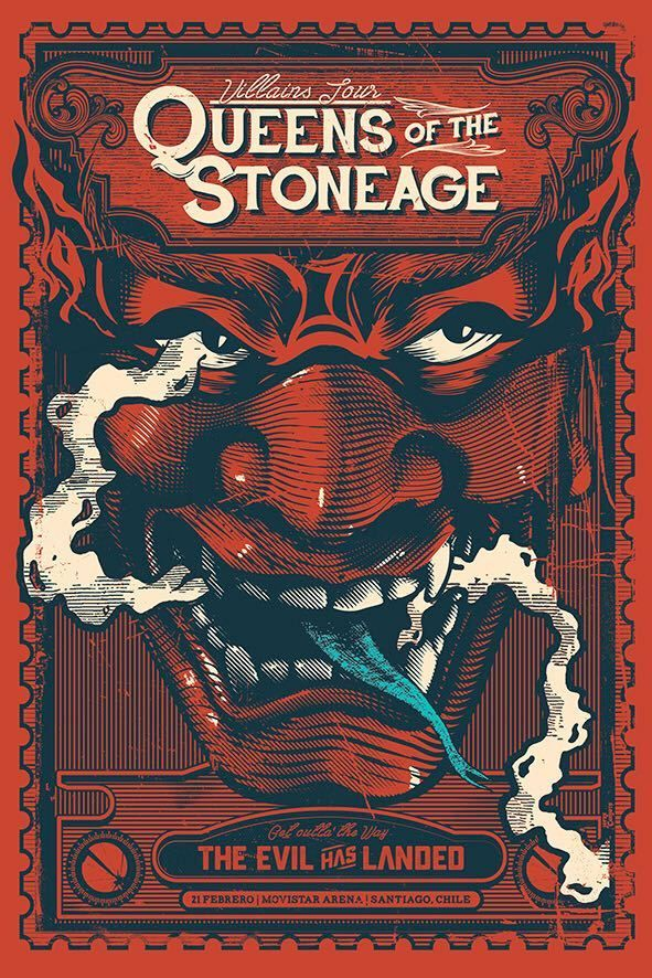 queens of the stone age bigtoe142 hotmail com