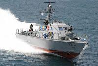 Nigerian Navy Received new Israeli Attack Boats
