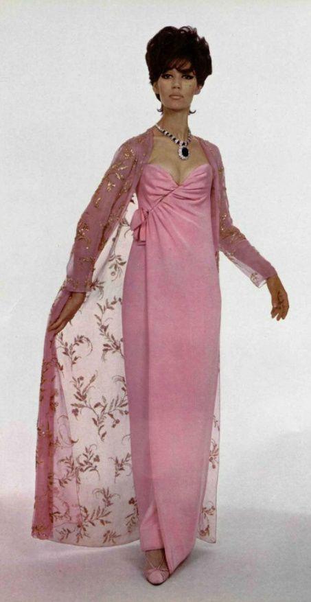 Christian Dior, 1965