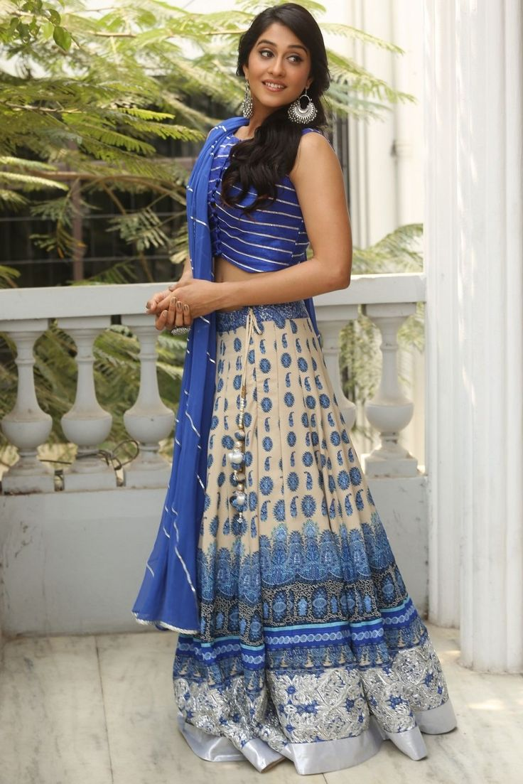 Regina Cassandra Navel Show Photos In Blue Dress.#reginacassandra #tollywoodactress http://manchimovies.com
