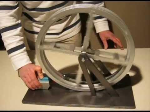 Z čeho mají elity strach? Permanentní magnety jako neomezený zdroj energie - patent z roku 1823