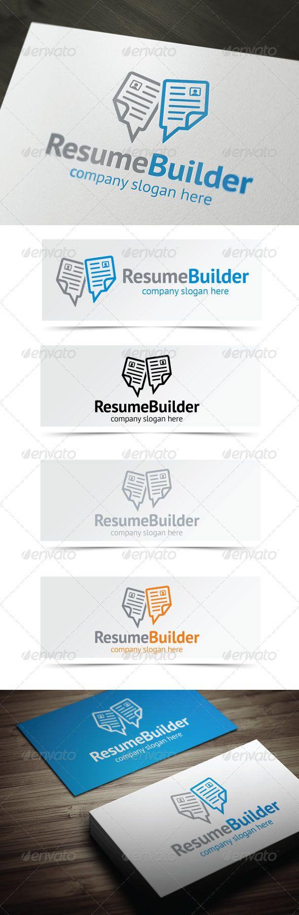 best 20 resume builder ideas on pinterest term sheet template