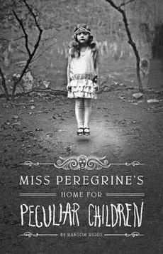 Mejores 60 imgenes de books for teenagers en pinterest libros home for peculiar children its about a secret home for children with super natural abilities kind of creepy and thrilling at the same time fandeluxe Gallery