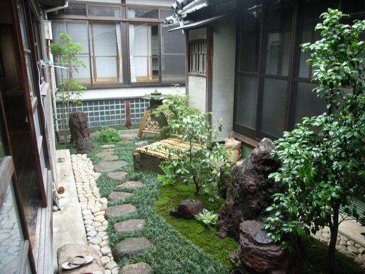 323 Best Images About Asian Garden Ideas On Pinterest | Gardens