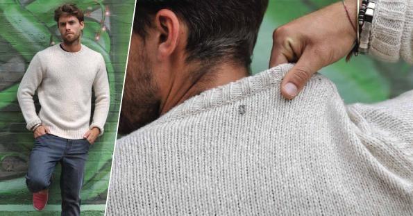 Dondup Sweater - Kissuomo Photo