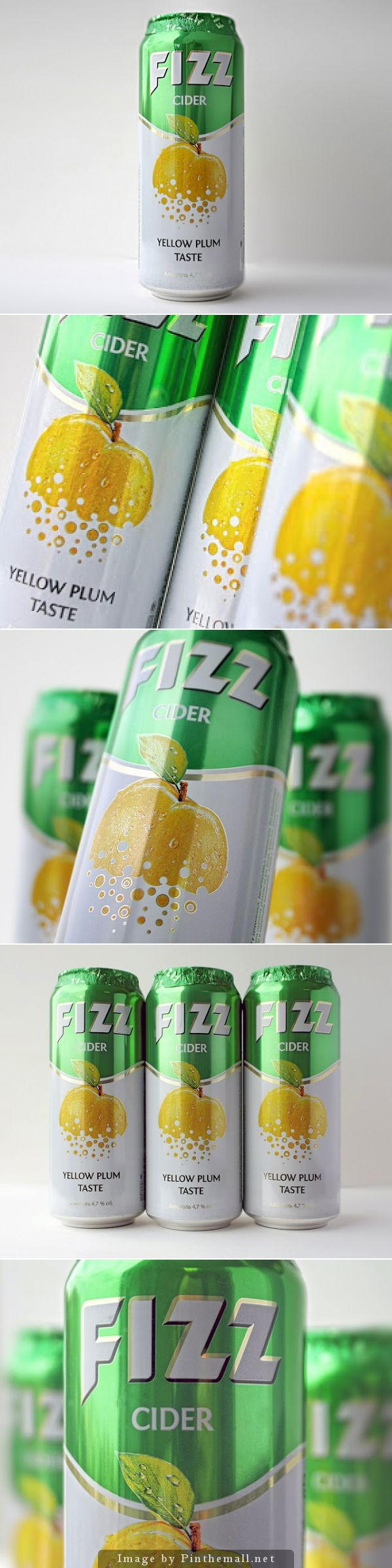 I'm not doing energy drinks but I liked the typography and the colour chosen for this drink
