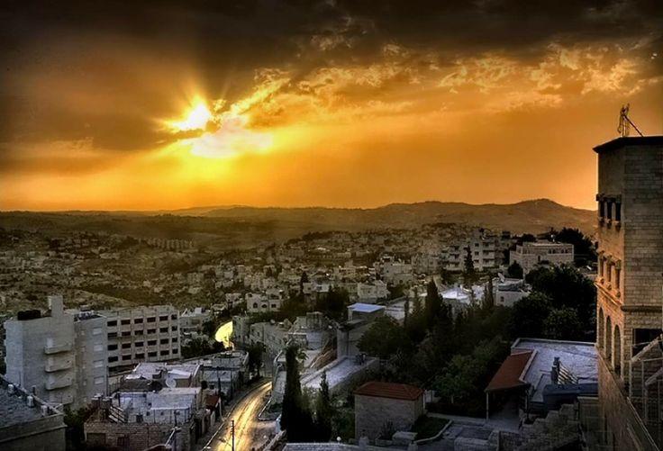 Bethlehem Credit: Marian Stanislawski (Click to Support Artist)
