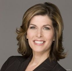 She is known one of the first journalists to fly over Kosovo on a combat mission. She is an American author and also former investigative correspondent in Washington bureau for CBS News.