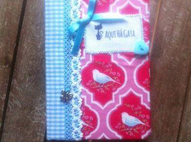 Livro Pequeno Passarinhos | Aqui há Gata Receitas Simples -www.aquihagata.com/pt/livro-pequeno-passarinhos
