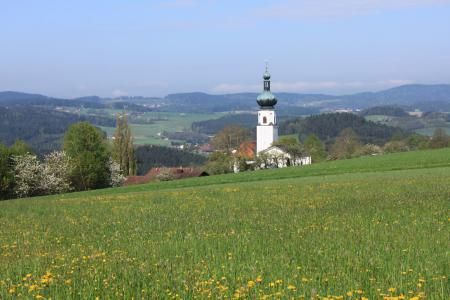 #Moosbach in der Oberpfalz #Bayern