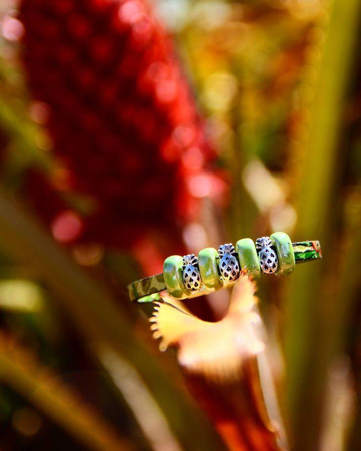 #ZOOM Aloha collection <3 #annadziubek #bydziubeka #bracelet #hawaii #amazing #view #landscapes #hot #summer #bydziubekaintravel #travel #jewellery #fashion #bijoux #ootd #like #love