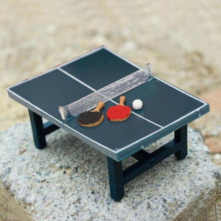 Les 25 meilleures id es de la cat gorie table de ping pong for A thomas cousins salon