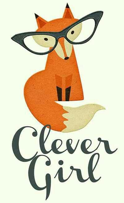 Clever as a fox