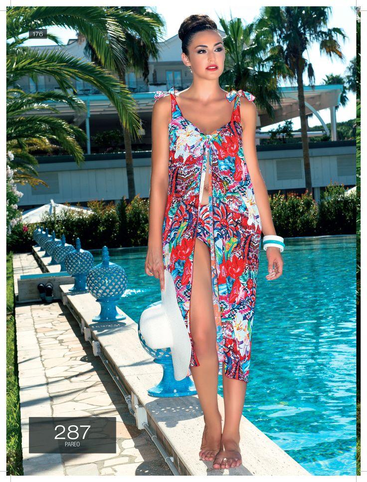 Www.amarea.it #amarea #beachwear #madeinitaly #swimwear #costumedabagno #mare #Bikini #trikini #lycra #estate #summer #sole #mare #swim #topbikini