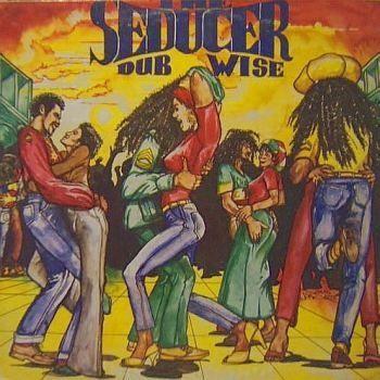Scientist - The Seducer - Hit Bound records - 1982