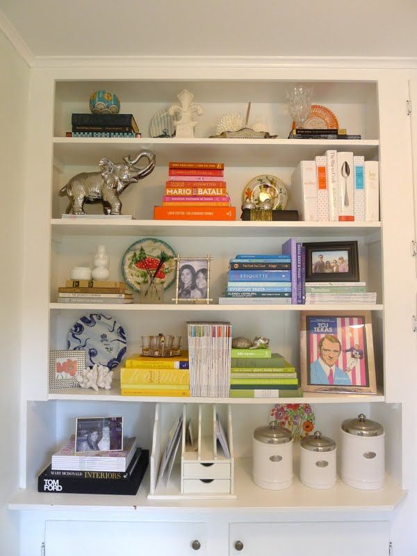 book books bookshelf colours - photo #27
