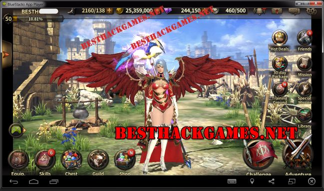 Get the HIT Heroes of Incredible Tales Hack 2017 last version. Here is HIT Heroes of Incredible Tales Hack available and on all smartphones and computer devices.