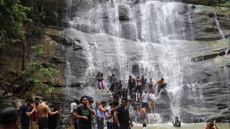 Khoiya Chora Waterfall (খযছড জলপরপত) Nine Steps Waterfalls in Bangladesh || Queen of Falls Khoiya Chora Waterfall (খযছড জলপরপত) Nine Steps Waterfalls in Bangladesh || Queen of Falls Khoiyachora waterfall one of the largest and most popular waterfalls of Bangladesh located at Mirsharai upozilla of Chittagong division. Perhaps not many have heard about this little known gem of a tourist spot. The waterfall has Nine main steps with several short steps.This waterfall has been titled Queen of…